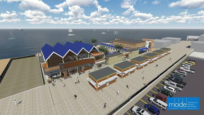 Firm Unveils Vision Of Seaside Heights Future Includes