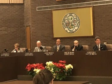 JACKSON Jackson Township Now Officially Has An Assistant Business  Administrator After A Long Time Administrative Clerk To Mayor Michael  Reina, ...  Administrative Clerk