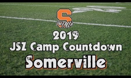 Somerville Pioneers | 2019 JSZ Camp Countdown Football Preview