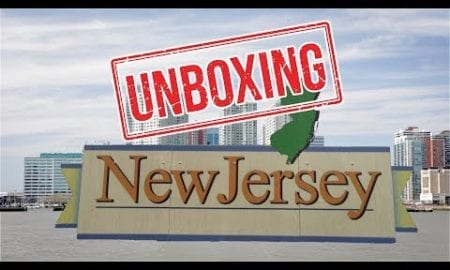 Unboxing NEW JERSEY: Why North and South Jersey Can't Stand Each Other
