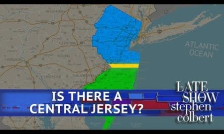 Is Central Jersey A Real Place?