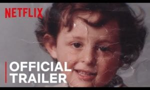 Entertainment: Gregory | Official Trailer | Netflix