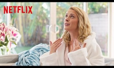 Entertainment: Dolly Parton's Heartstrings   Cry In Style   Netflix