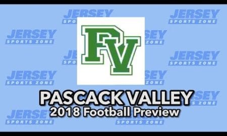 JSZ Report: Pascack Valley |  2018 JSZ Football Preview