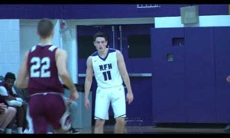 JSZ Report: Saint Peters Prep 48 Rumson-Fair Haven 43
