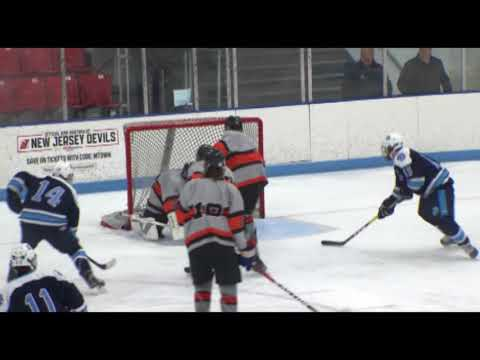 JSZ Report: CBA 4 Middletown North 2 HS Hockey