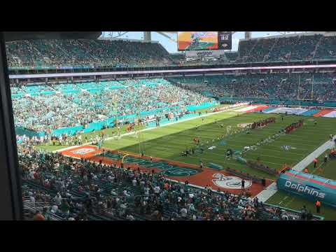 NJ.com Report: Eagles fans loudly boo Dolphins … in Miami