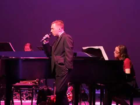 """Ocean County News: Ocean County College Jazz Band, """"Ive Got a Crush on You"""""""