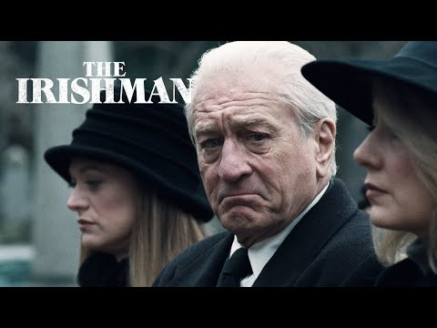 Entertainment: Quiet, Intimate and Pure: Sound Mixing on The Irishman | Netflix
