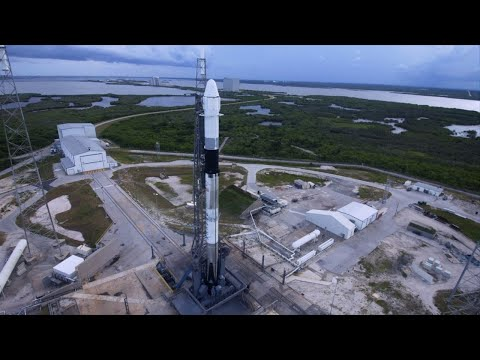 SpaceX 19th Resupply Launch to the International Space Station