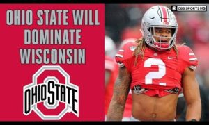 Ohio State WILL DOMINATE Wisconsin in 2019 Big Ten Championship | CBS Sports HQ