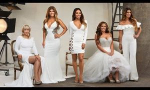 The Real Housewives of New Jersey Season 10 Episode 4 Jamaican Jailbait HD Quality