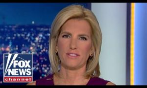Fox News Report: Ingraham: The last laugh