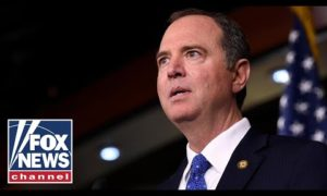 Fox News Report: Schiff releases phone records of political rivals, conservative journalist