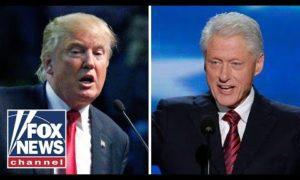 Fox News Report: Ken Starr: The big difference between Trump, Clinton impeachments