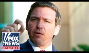 Fox News Report: DeSantis: Shooter is a foreign national, member of Saudi Air Force