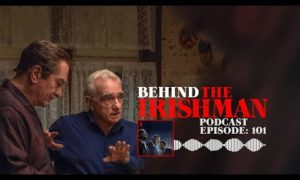Entertainment: Behind The Irishman | Episode 1 | Netflix