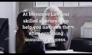 Attorney for Auto Injury in Ramsey, New Jersey