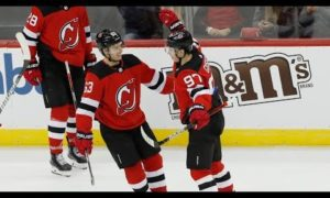 NHL Review: New Jersey vs Montreal
