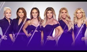 The Real Housewives of New Jersey; Season 10 Episode 5 ;FuLL'((e.p.i.s.o.d.e'HD))""