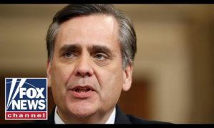 Fox News Report: Jonathan Turley: 'This is wrong,' being mad is no basis for impeachment