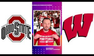 PREVIEW: Will Ohio State Win The Big Ten?