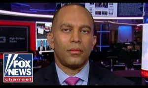 Fox News Report: Rep. Hakeem Jeffries previews House Judiciary impeachment hearings