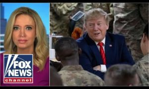 Fox News Report: Kayleigh McEnany slams 'Trump-obsessed media'