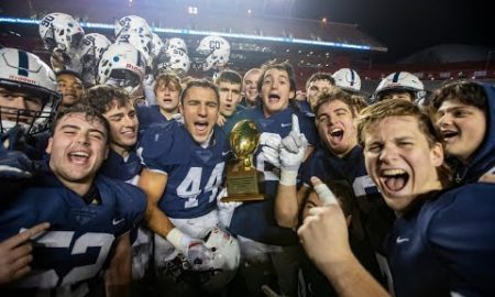 NJ.com Report: HIGHLIGHTS: Shawnee defeats Hammonton for NJSIAA South, Group 4 Regional Football Championship