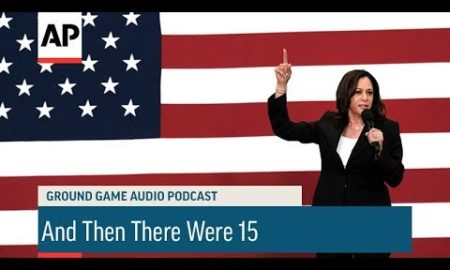 AP: Ground Game Podcast: And Then There Were 15