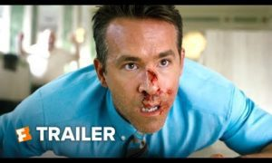 Watch: Free Guy Trailer #1 (2020) | Movieclips Trailers