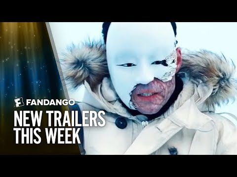 Watch: New Trailers This Week | Week 49 | Movieclips Trailers
