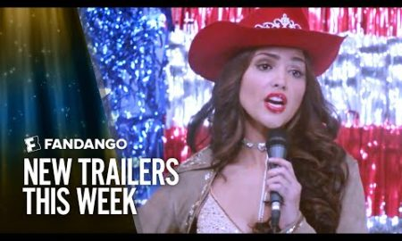 Watch: New Trailers This Week | Week 48 | Movieclips Trailers