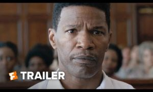 Watch: Just Mercy Trailer #2 (2019) | Movieclips Trailers