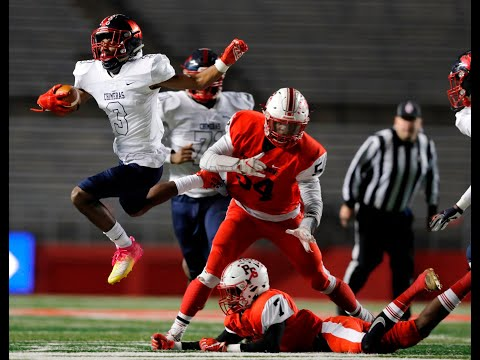 NJ.com Report: HIGHLIGHTS: Willingboro runs away from Penns Grove for NJSIAA South, Group 1 Regional football title