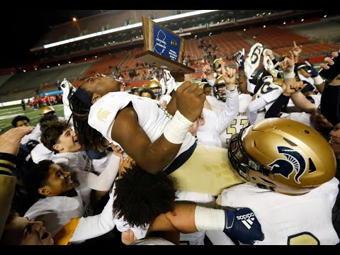 NJ.com Report: HIGHLIGHTS: Holy Sprits shuts out St. Joseph (Hamm.) to win NJSIAA Non-Public, Group 2 final