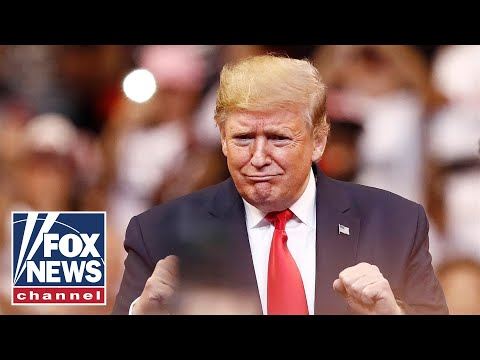 Fox News Report: BET founder says 2020 Dems aren't 'capable of beating Donald Trump'