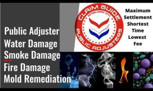 Ocean County News: Ocean County Public Adjuster in NJ – Water Damage – Fire Damage – Smoke Damage – Storm Damage