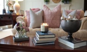 Quick and Easy Luxury Decor-Luxury Living: Episode 3 Part 3