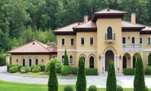 Take a tour of Tuscany-Luxury Living: Episode 3 Part 2