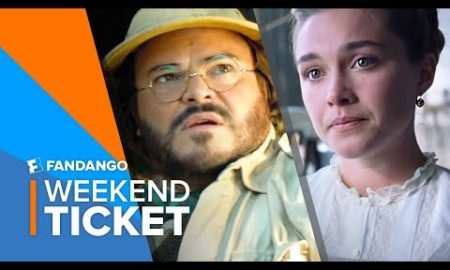 Watch: In Theaters This Month: 2019 Holiday Preview | Weekend Ticket