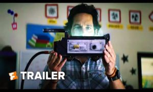 Ghostbusters: Afterlife Trailer #1 (2020) | Movieclips Trailers