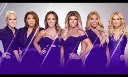 The Real Housewives of New Jersey; Season 10 Episode 6 ;FuLL'[[e.p.i.s.o.d.e'2019]]'Hd""