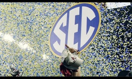 AP: Inside the AP Top 25: The Rise of the SEC