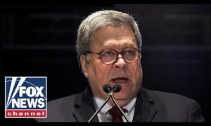 Fox News Report: Barr speaks at the Federalist Society's National Lawyers Convention