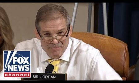 Fox News Report: Jordan jabs Schiff: 'Our indulgence wore out with you a long time ago'