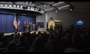 White House Child Care and Paid Leave Summit