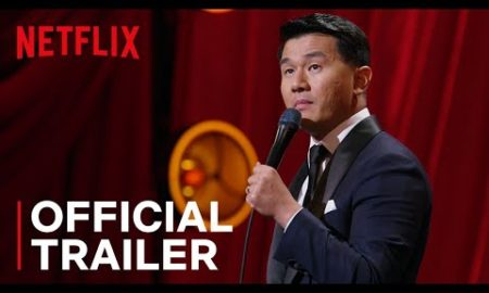 Entertainment: Ronny Chieng Netflix Standup Comedy Special | Asian Comedian Destroys America! Trailer
