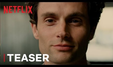 Entertainment: YOU S2 | Official Teaser | Netflix
