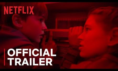 Entertainment: Lost in Space Season 2 | Final Official Trailer | Netflix